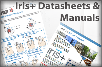 fire datasheets and manuals
